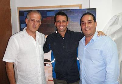 CJT-&-Henrique-Capriles