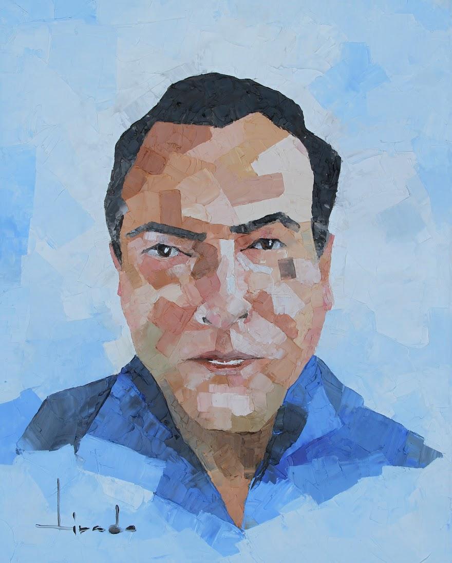 Gral Antonio Rivero