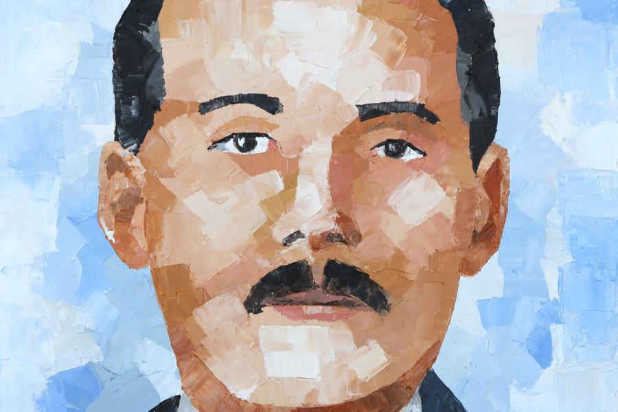 JOSE GREGORIO HERNANDEZ